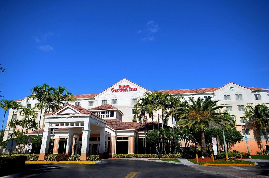More about Hilton Garden Inn Ft. Lauderdale SW/Miramar