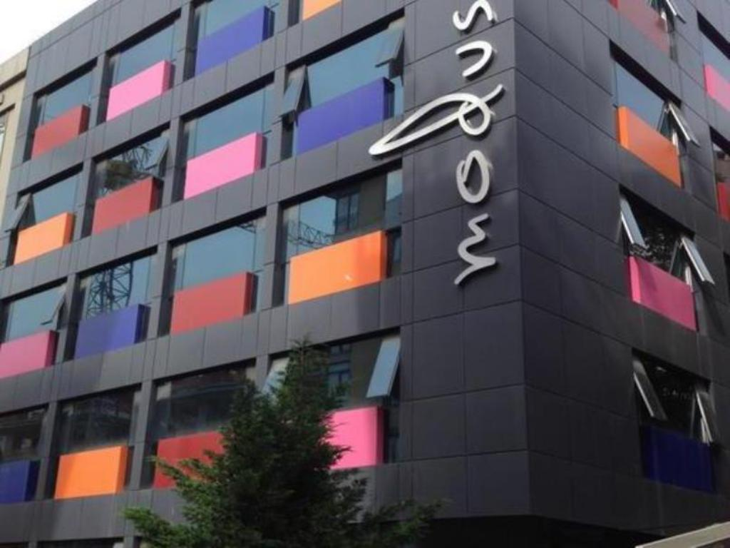 More about Modus Hotel Istanbul
