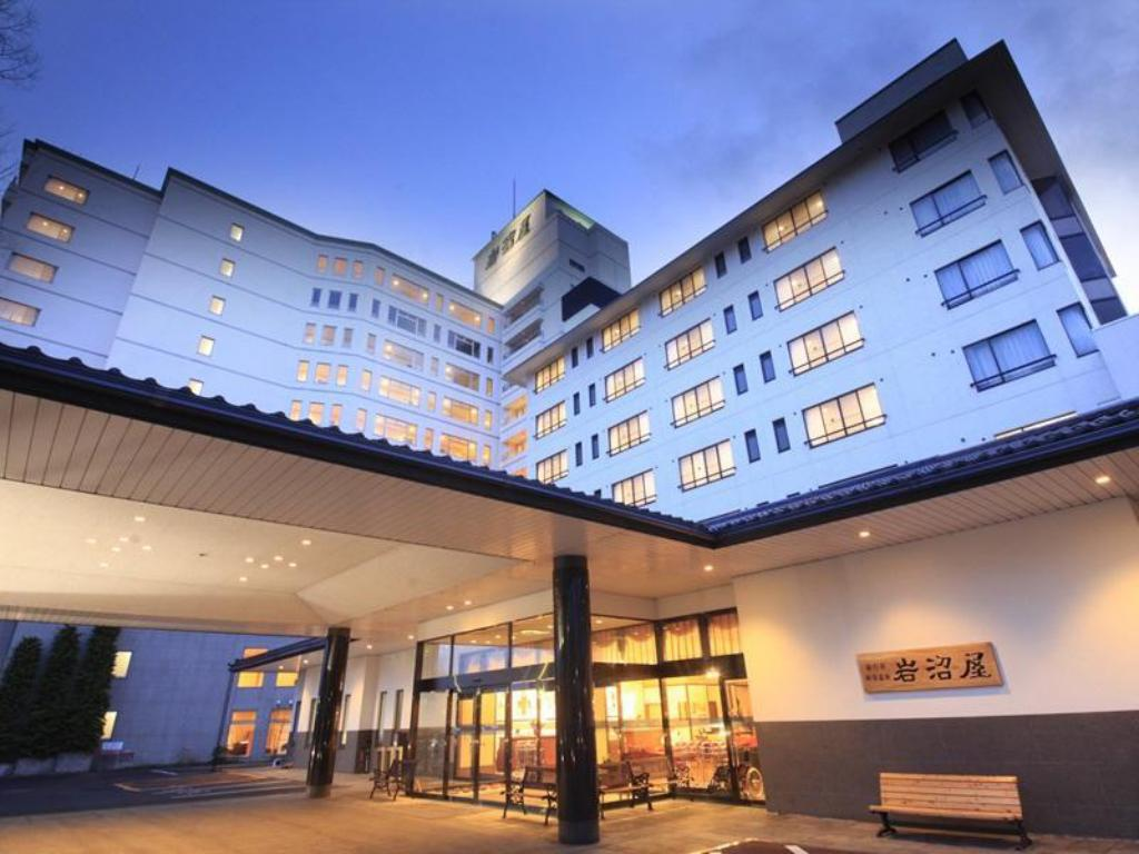Hotel Route Inn Kesennuma Miyagi Prefecture Prefecture Hotels Best Rates For Hotels In