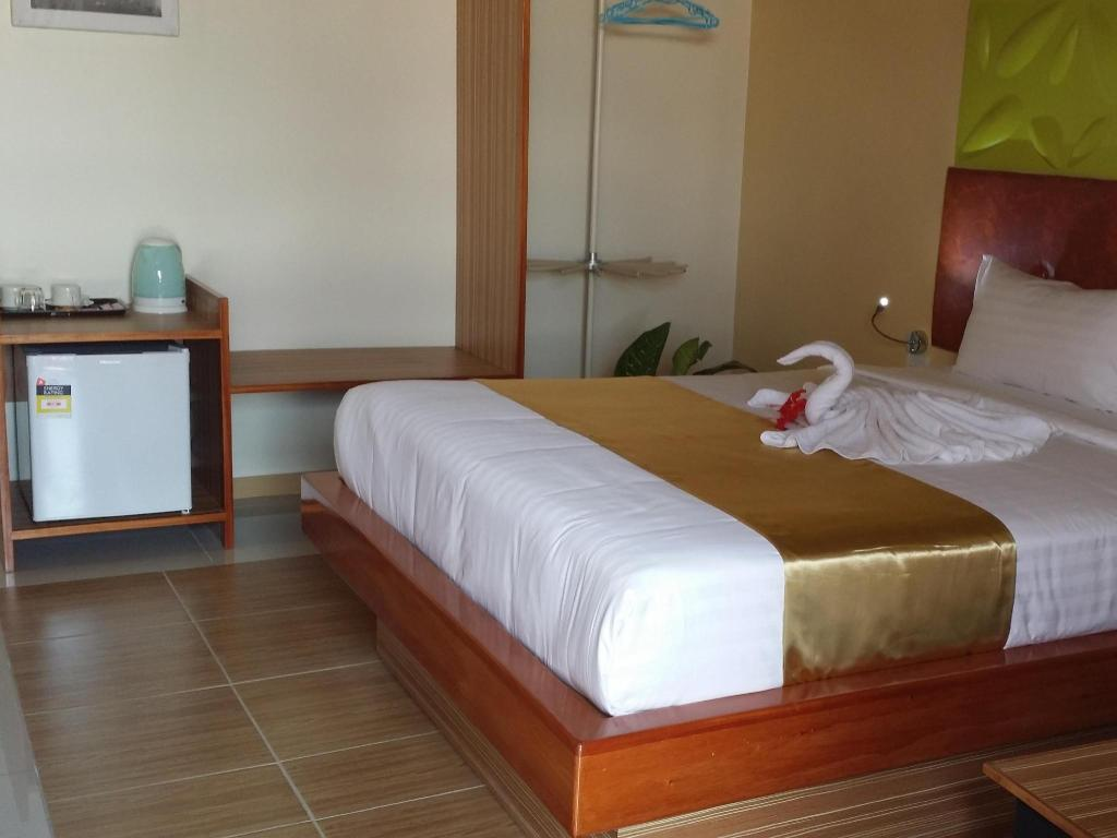 Kamar Single Hotel Northpole