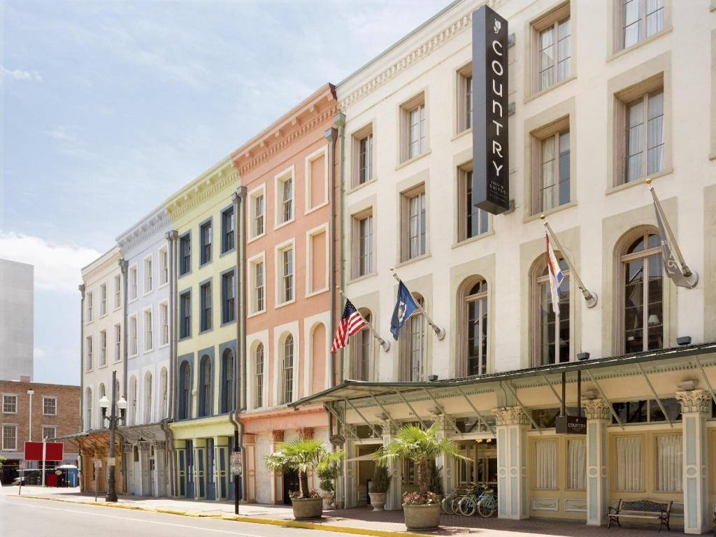 The Eliza Jane New Orleans - in the Unbound Collection by Hyatt