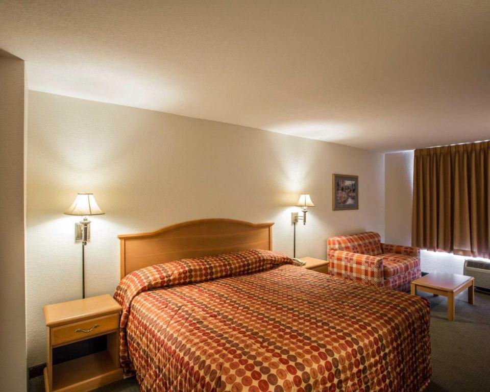 See all 60 photos Rodeway Inn and Suites near Outlet Mall - Asheville