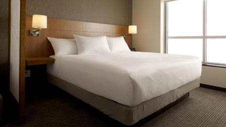 Cameră de oaspeți king Hyatt Place Dallas Arlington