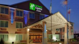 Holiday Inn Express Hotel And Suites Fort Worth West I 30
