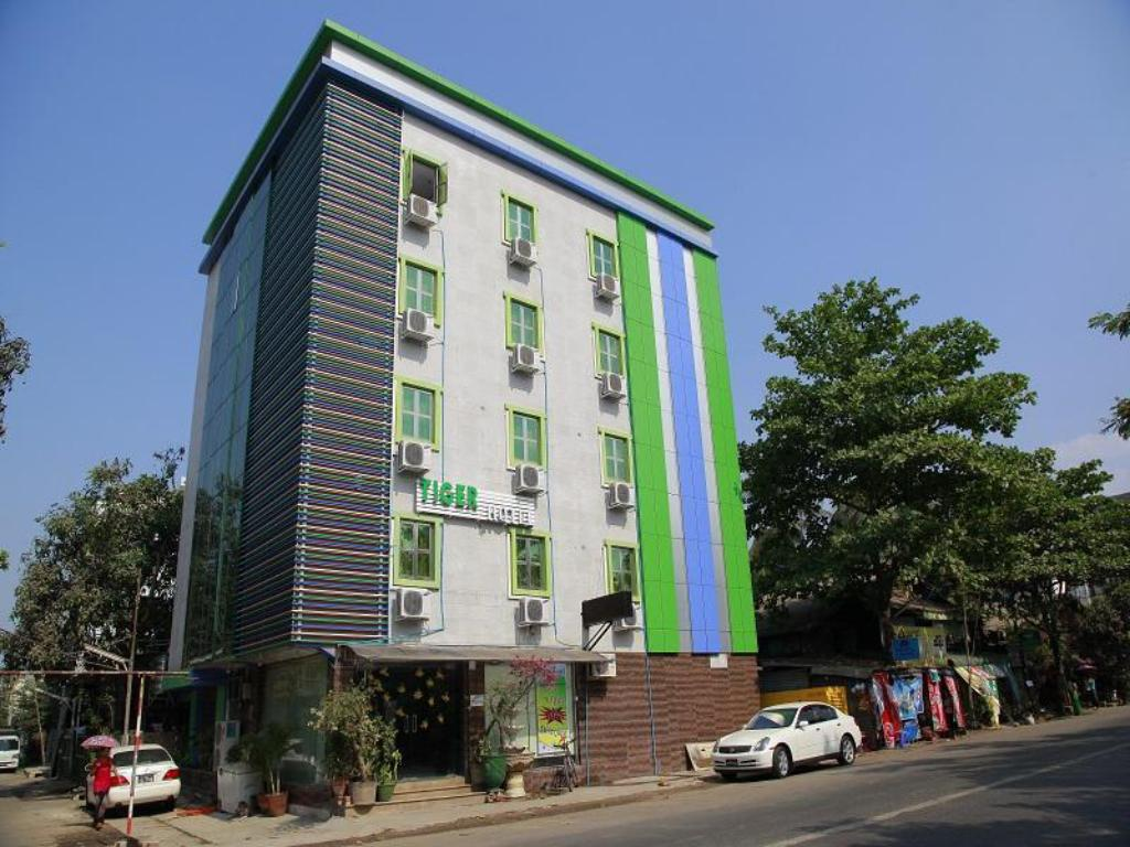 International City Hotel