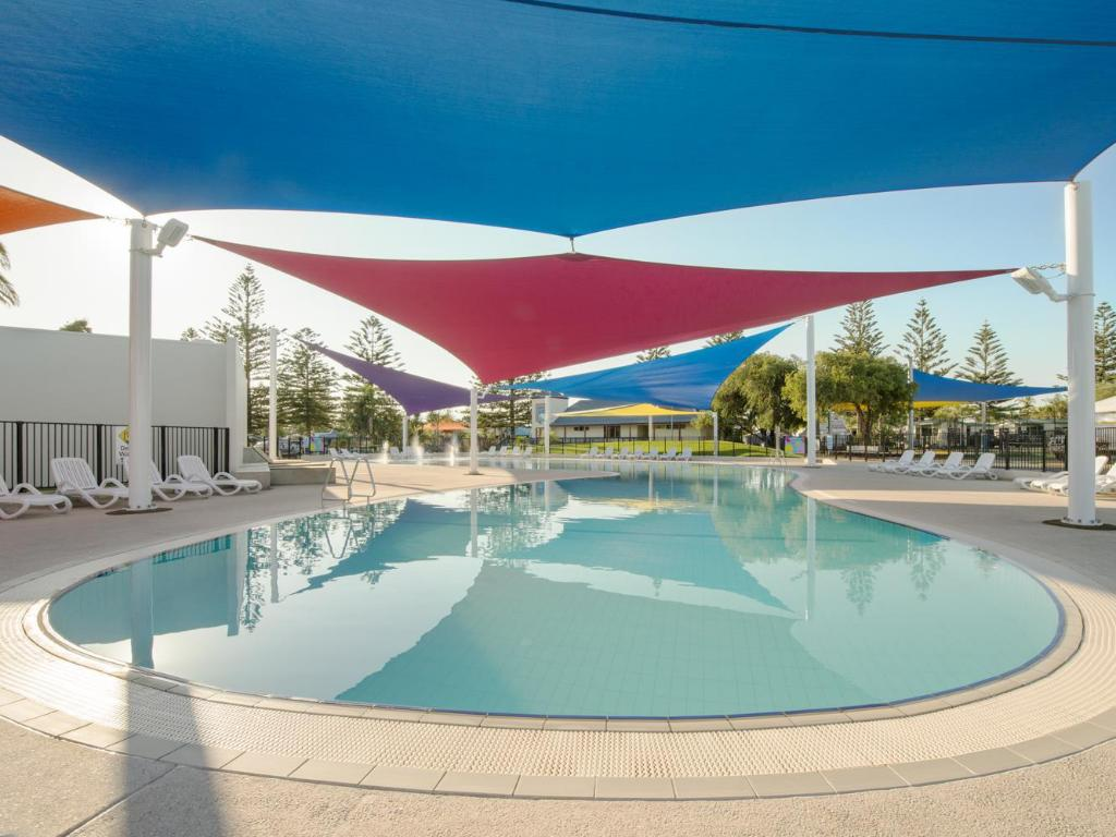 Best price on big4 west beach parks in adelaide reviews - Outdoor swimming pools north west ...