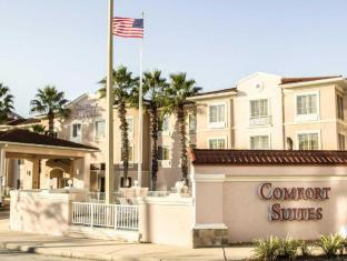 Comfort Suites Downtown Orlando Hotel