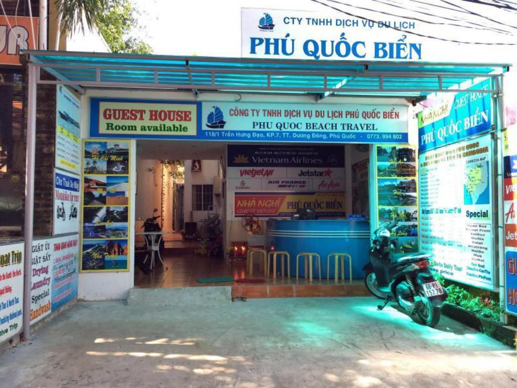 More about Phu Quoc Bien Guest House