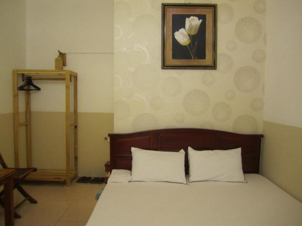 Interior view Phu Quoc Bien Guest House