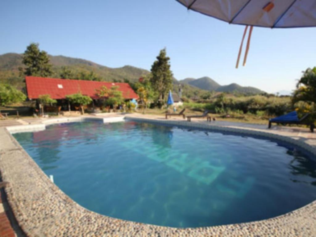 Piscina Farmer Home