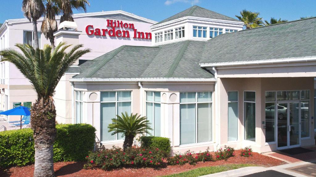 More about Hilton Garden Inn St. Augustine Beach