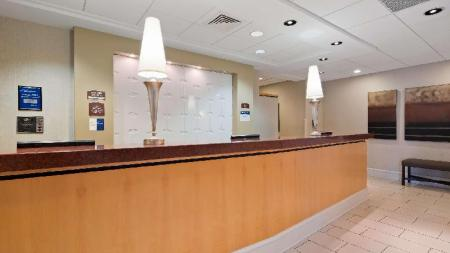 Hol Best Western PLUS InnTowner Madison