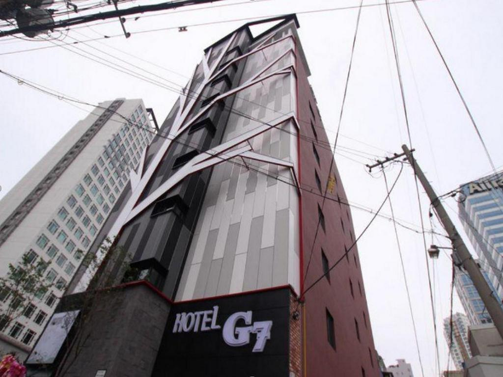 More about Hotel G7
