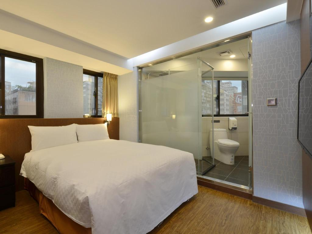 Double New Stay Inn - Nanxi