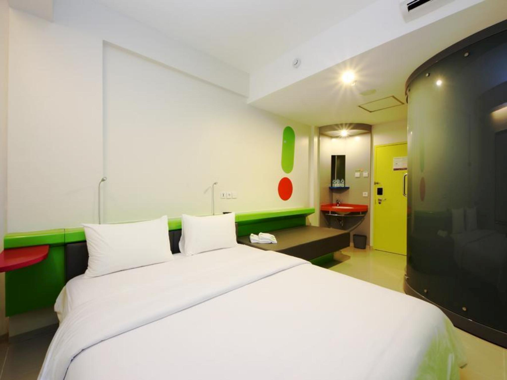 Signature Package at POP! Double or Twin Room