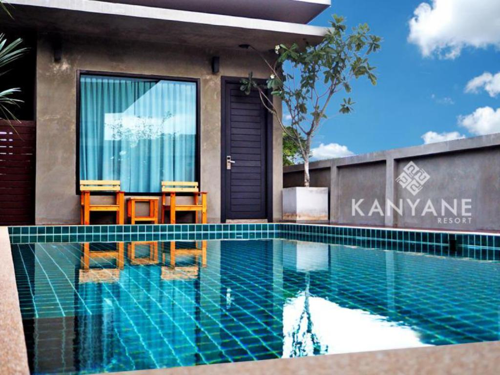 Kanyane Resort in Hua Hin / Cha-am - Room Deals, Photos & Reviews