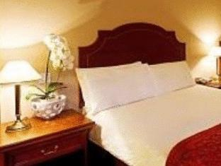 Cameră dublă pentru ocupare single (Double room for single occupancy)