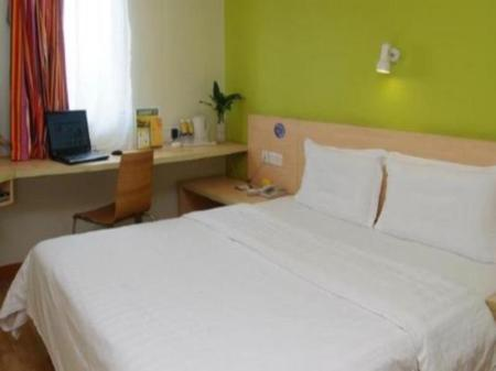 Кинг 7 Days Inn Qingdao Liuting Airport