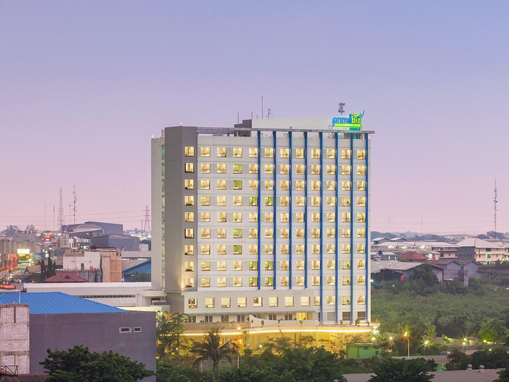 primebiz hotel cikarang room deals reviews photos indonesia rh agoda com