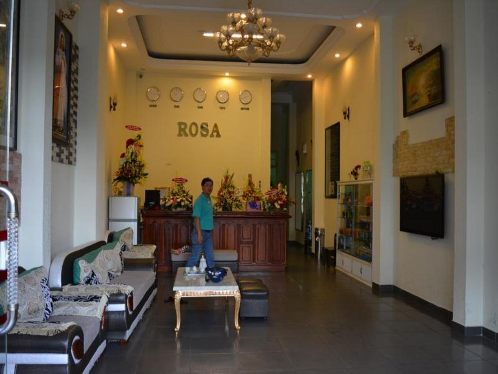 More about Rosa Hotel