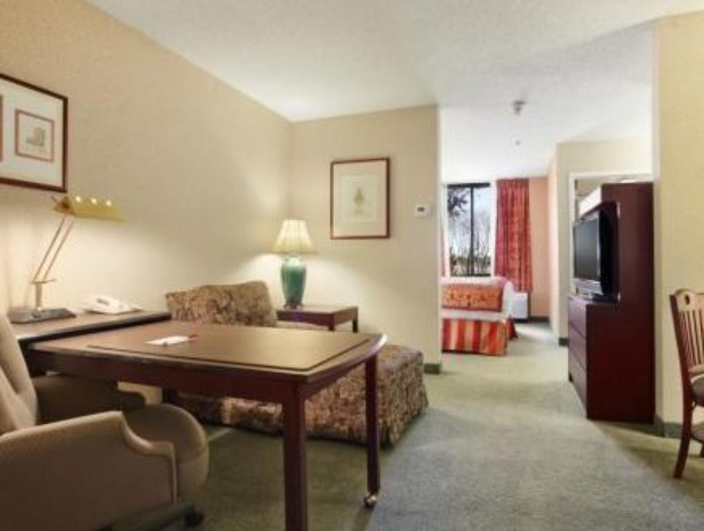 See all 39 photos Ramada by Wyndham Suites Orlando Airport