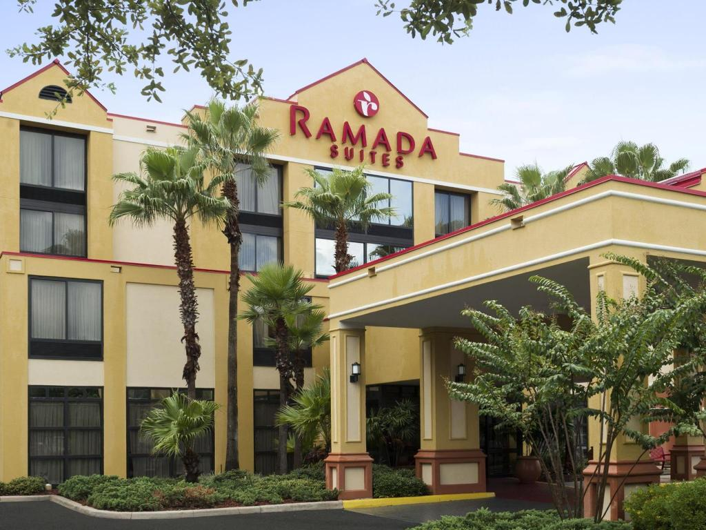 More about Ramada by Wyndham Suites Orlando Airport