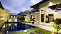 Blue Marlin Villas Legian