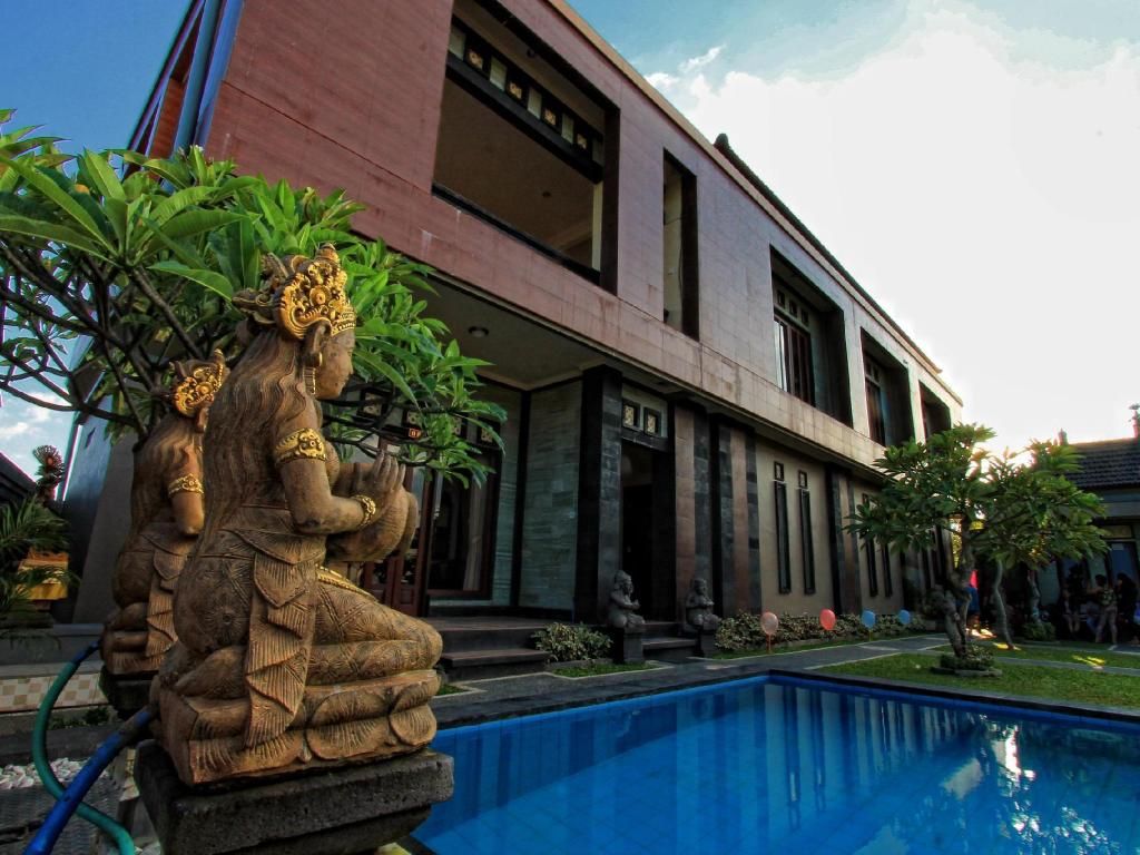 More about Ubud Canti Accommodation
