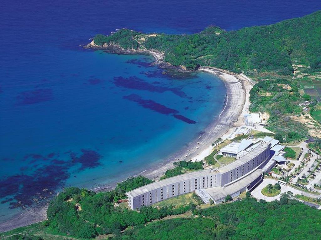 More about Thalassa Shima Hotel & Resort