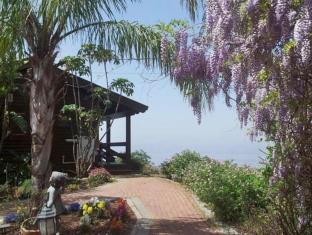 Sea of Galilee Panoramic View Chalets