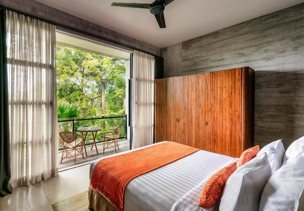 Suite Bosc - Llit Bisma Eight Ubud