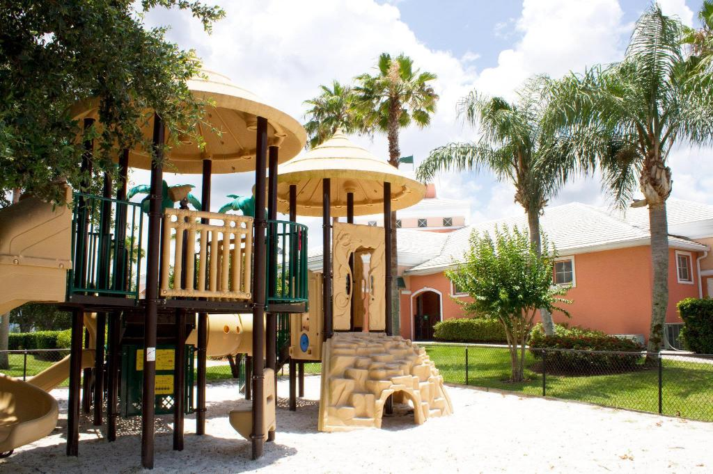 Playground Summer Bay Orlando by Exploria Resorts