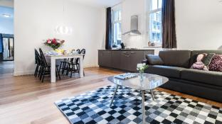 Short Stay Group De Pijp Boutique Serviced Apartments