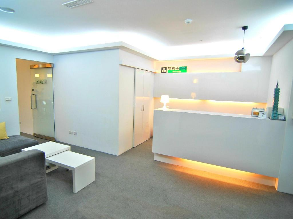 More about Inn Cube Ximen