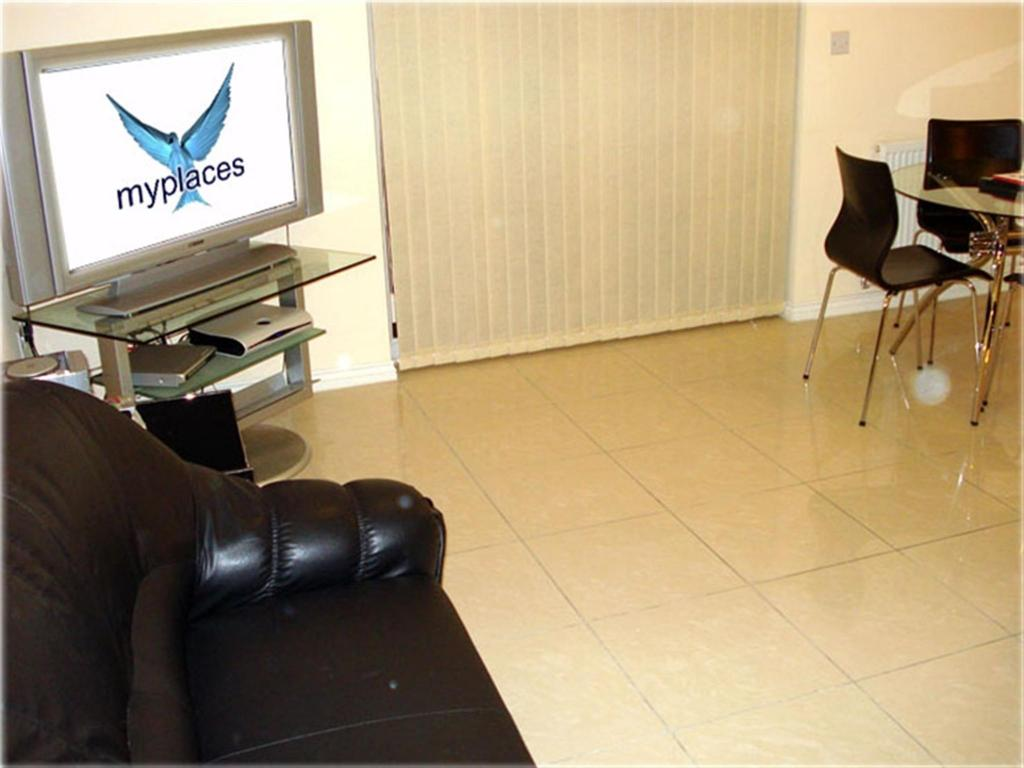 Interior view My-Places Corporate Serviced Accommodation