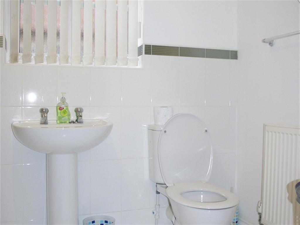 Bathroom My-Places Corporate Serviced Accommodation