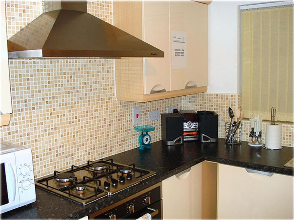 Apartment My-Places Corporate Serviced Accommodation
