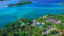 Warwick Le Lagon Resort and Spa Vanuatu