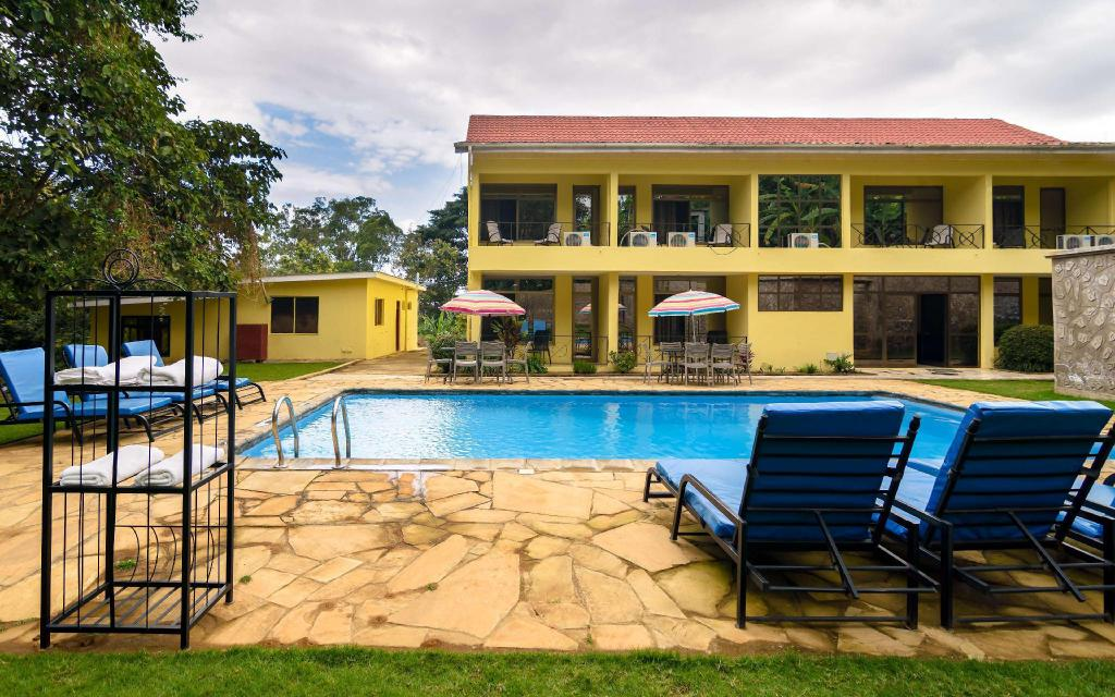 More about Mvuli Hotel