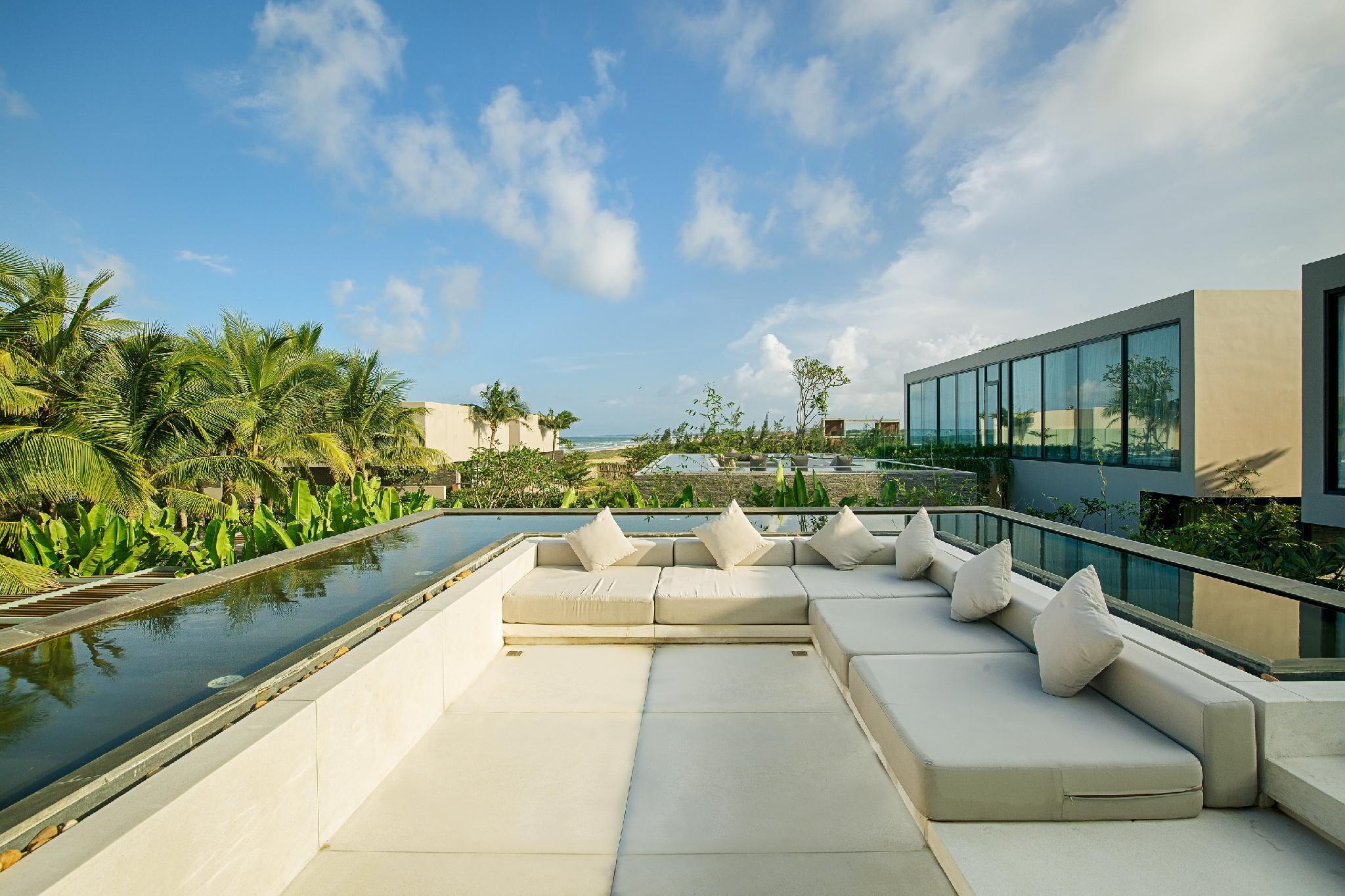 Naman Retreat Resort in Da Nang - Room Deals, Photos & Reviews