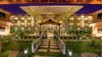 Pan Pacific Jal Mahal Resort And Spa
