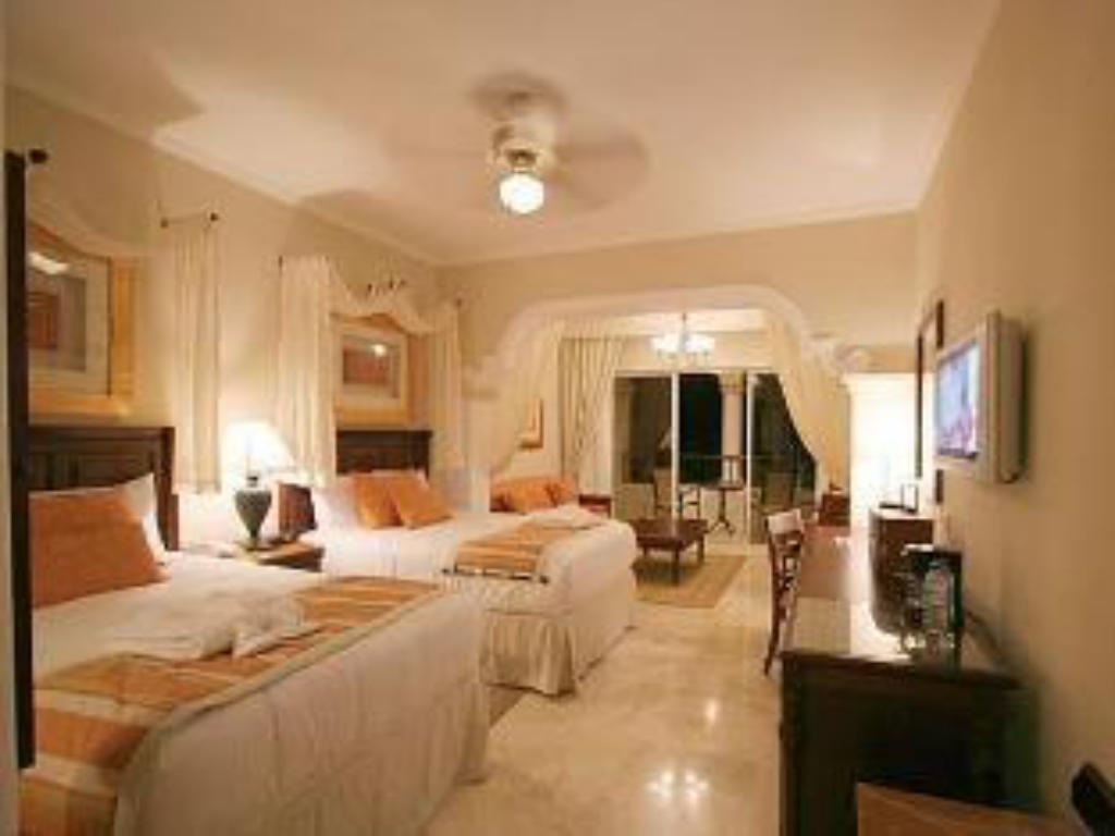 Suite Garden View - Guestroom Paradisus Palma Real Golf & Spa Resort All Inclusive