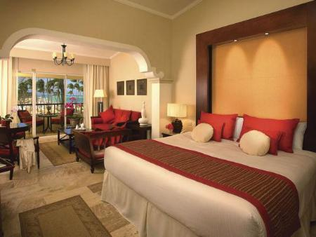 Royal Suite - Guestroom Paradisus Palma Real Golf & Spa Resort All Inclusive