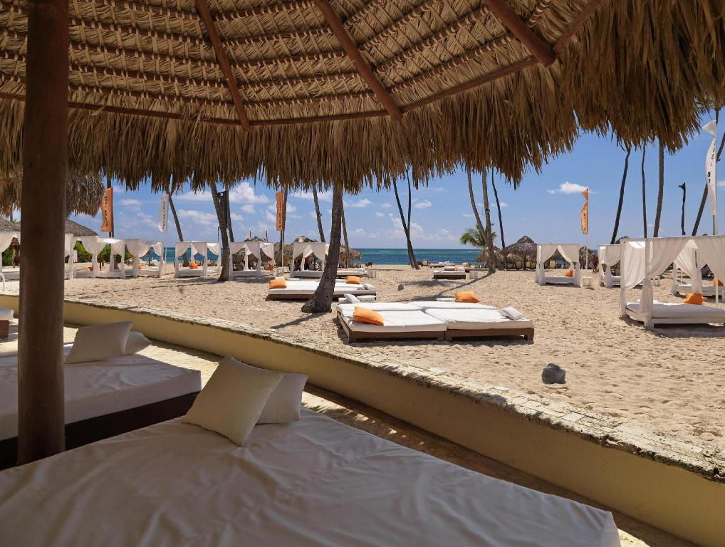 strand Paradisus Palma Real Golf & Spa Resort All Inclusive
