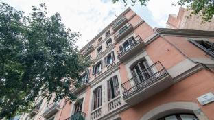 Weflating Sant Antoni Market Apartments