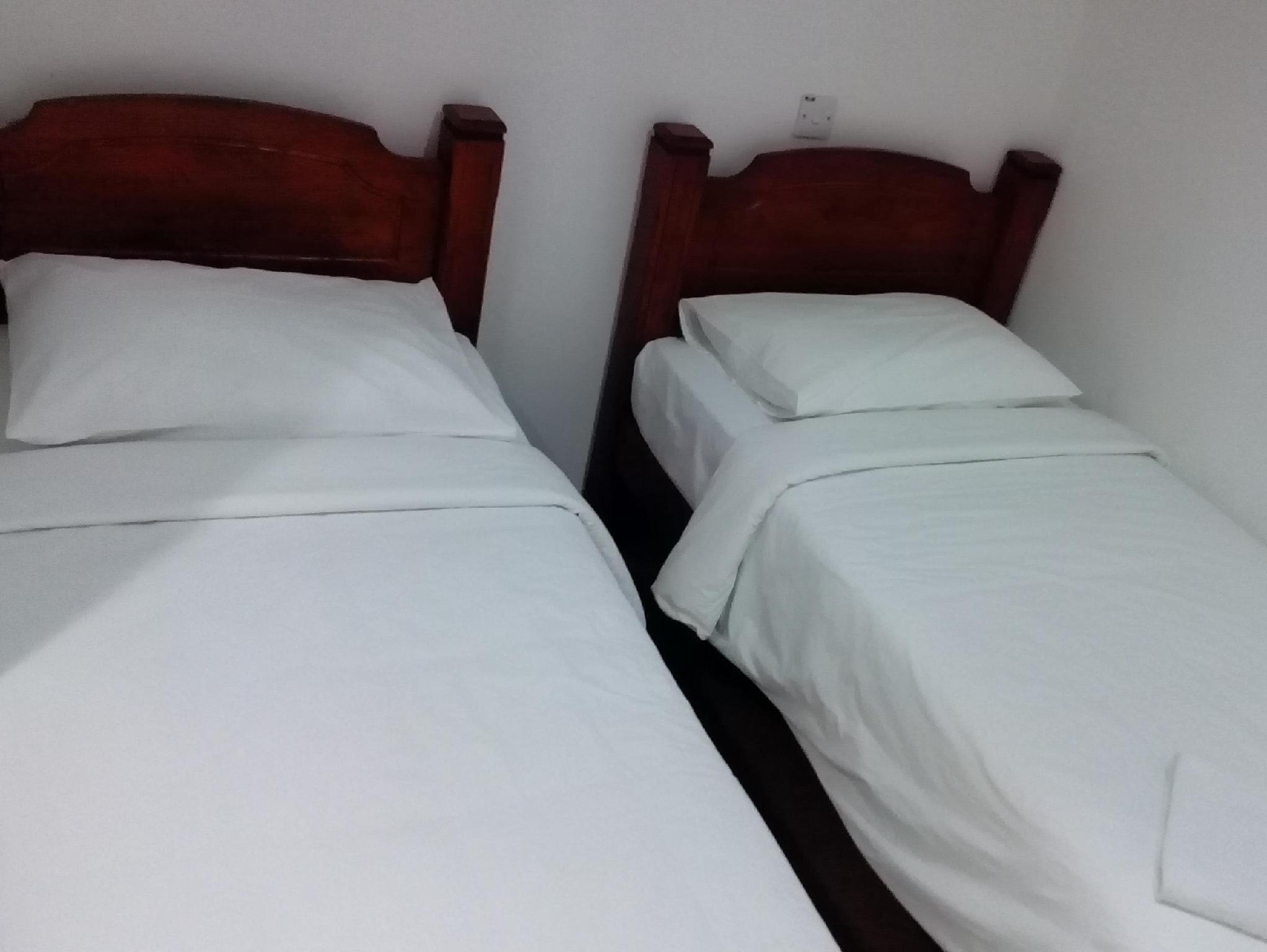 Deluxe med enkeltseng (Deluxe Single Room)