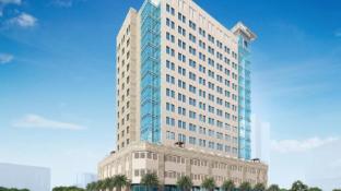 Hotels near Al-Musallah Post Office, Dubai - BEST HOTEL