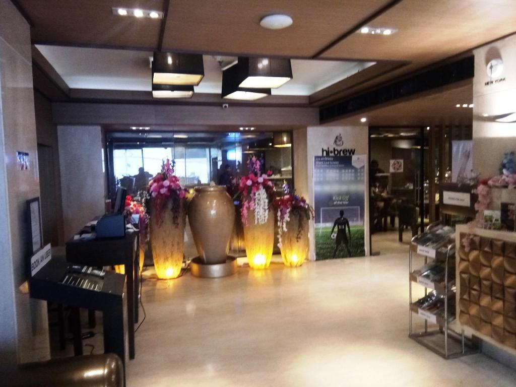 Senses Hotel in Kolkata - Room Deals, Photos & Reviews