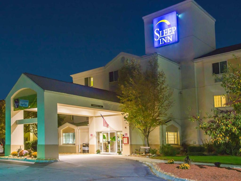 Sleep Inn Manchester Airport