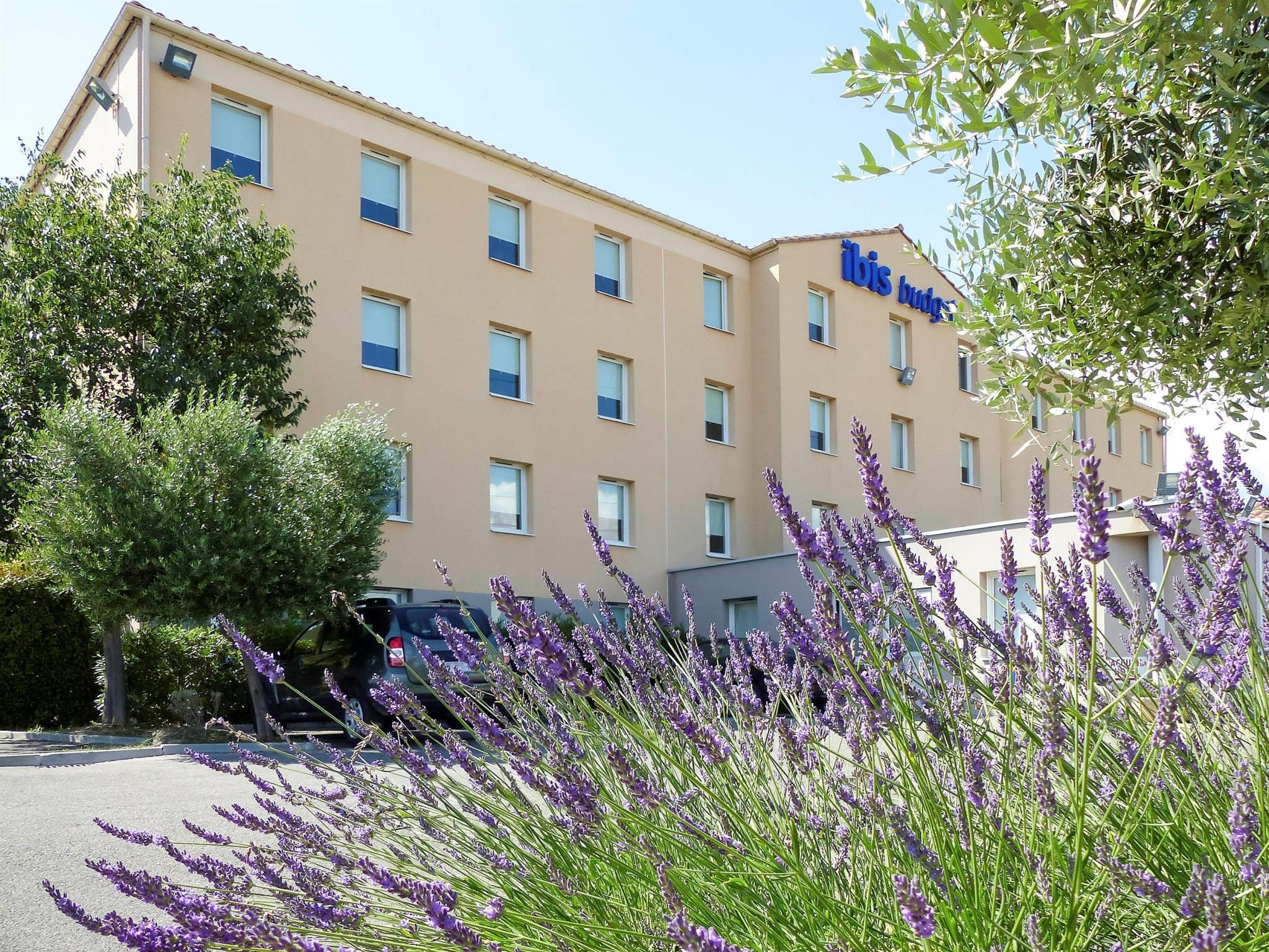 Book Ibis Budget Marseille Valentine In France 2019 Promos